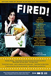 Fired! (2007) Poster - Movie Forum, Cast, Reviews