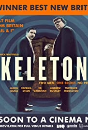 Skeletons (2010) Poster - Movie Forum, Cast, Reviews