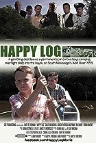 Happy Log (2016) Poster