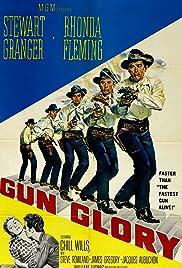 Gun Glory Poster