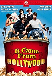 It Came from Hollywood (1982) Poster - Movie Forum, Cast, Reviews
