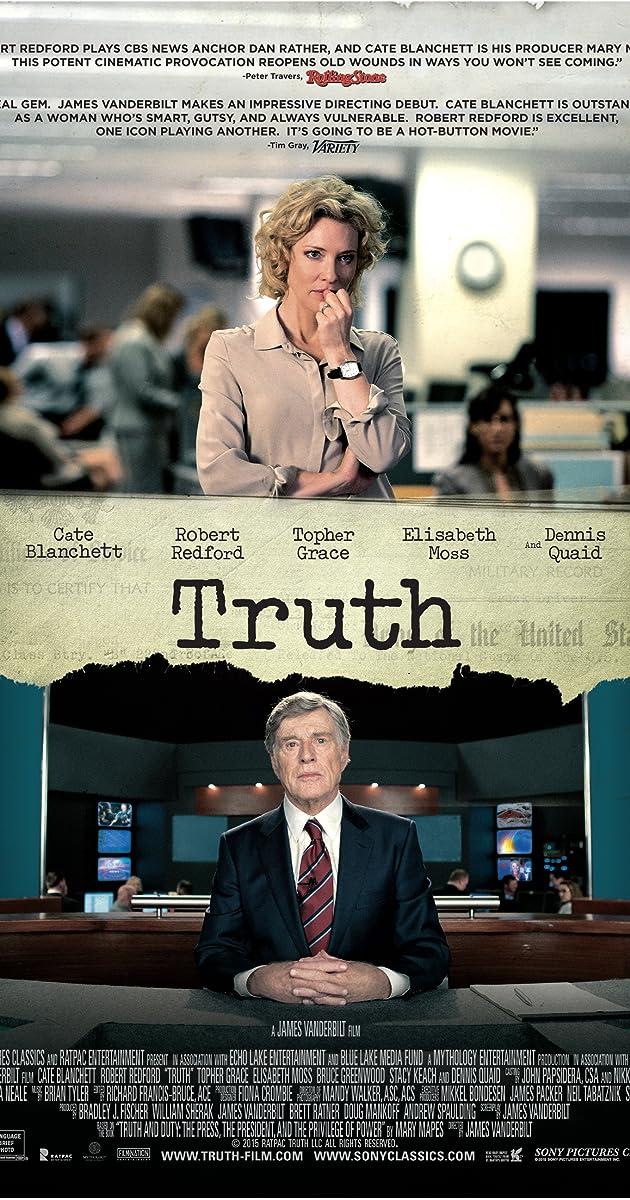 Tiesa / Truth (2015) Online