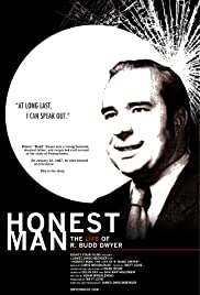 Honest Man: The Life of R. Budd Dwyer (2010) Poster - Movie Forum, Cast, Reviews