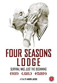 Four Seasons Lodge Poster