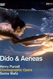 Dido & Aeneas Poster