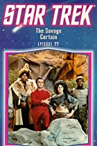 Image of Star Trek: The Savage Curtain