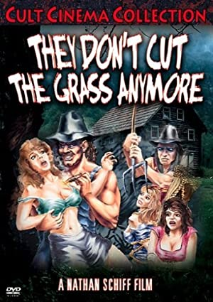 They Don't Cut the Grass Anymore (1985)