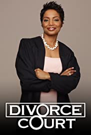 Divorce Court Poster - TV Show Forum, Cast, Reviews