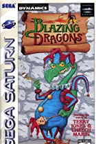 Image of Blazing Dragons