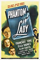 Image of Phantom Lady