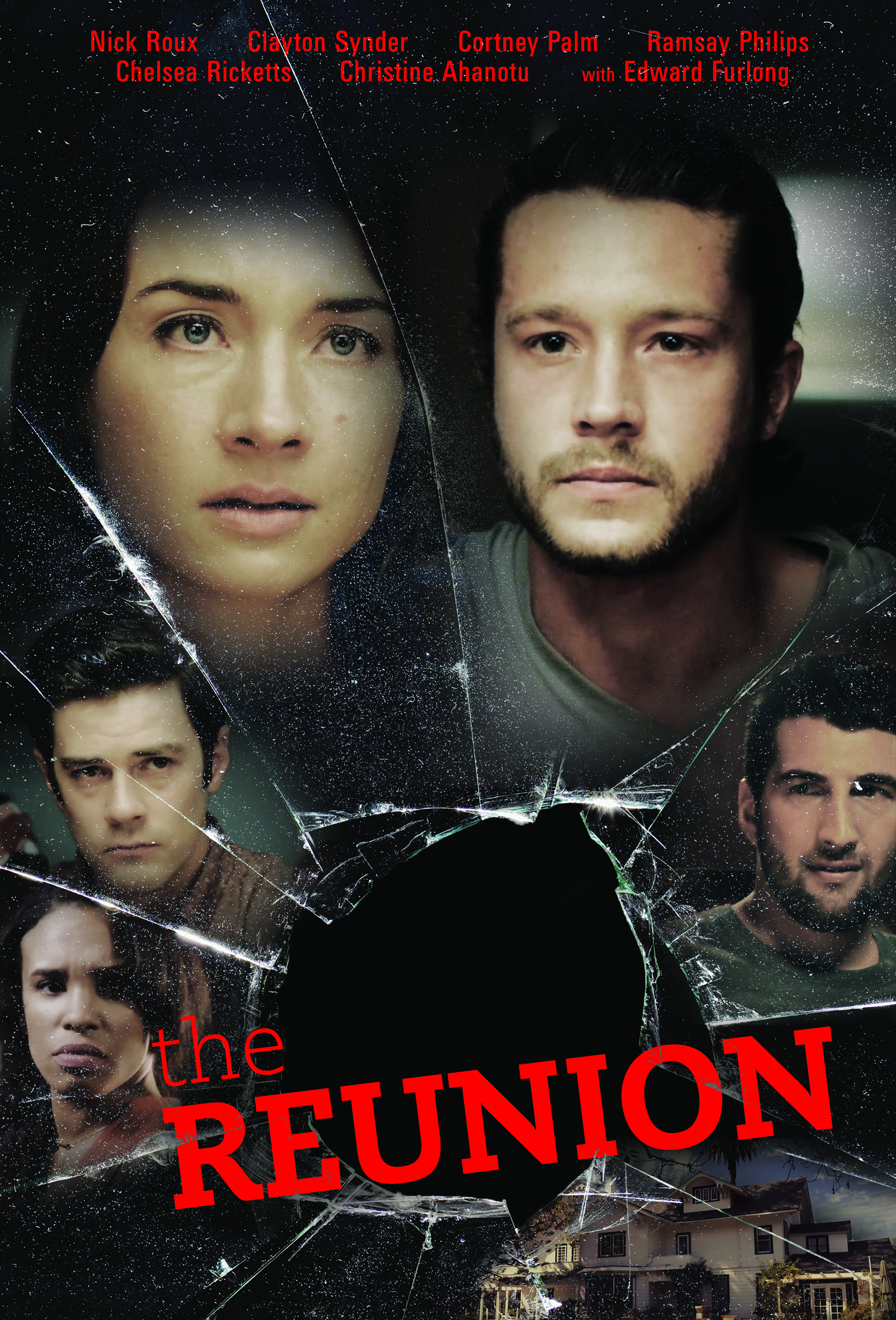 image The Reunion (2017/IV) Watch Full Movie Free Online