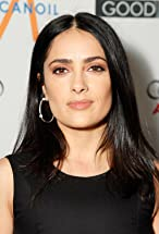Salma Hayek's primary photo