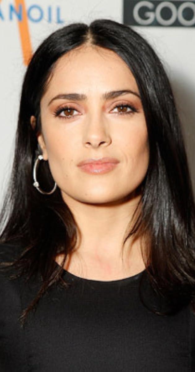 salma hayek imdb