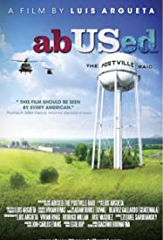 AbUSed: The Postville Raid Poster