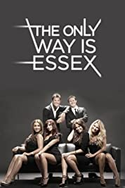 The Only Way Is Essex - Season 18 poster