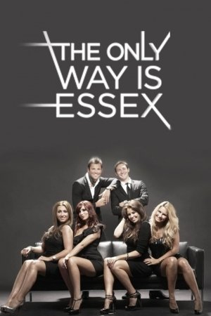 The Only Way Is Essex Season 24 Episode 2