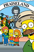 Image of The Simpsons: I'm Goin' to Praiseland