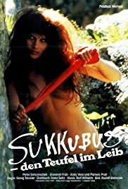 Sukkubus - den Teufel im Leib Poster