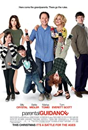 Parental Guidance (2012) - IMDb