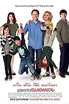 Parental Guidance (2012) Poster