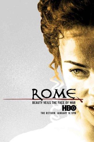 Rome: Death Mask (2007)