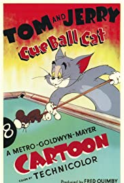 Cue Ball Cat (1950) Poster - Movie Forum, Cast, Reviews
