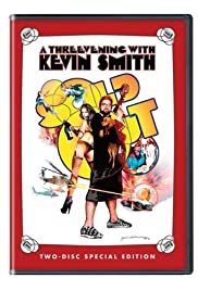 Kevin Smith: Sold Out - A Threevening with Kevin Smith Poster