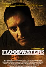 Floodwaters