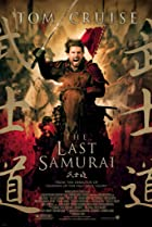 Image of The Last Samurai