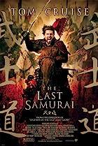 The Last Samurai (2003) Poster