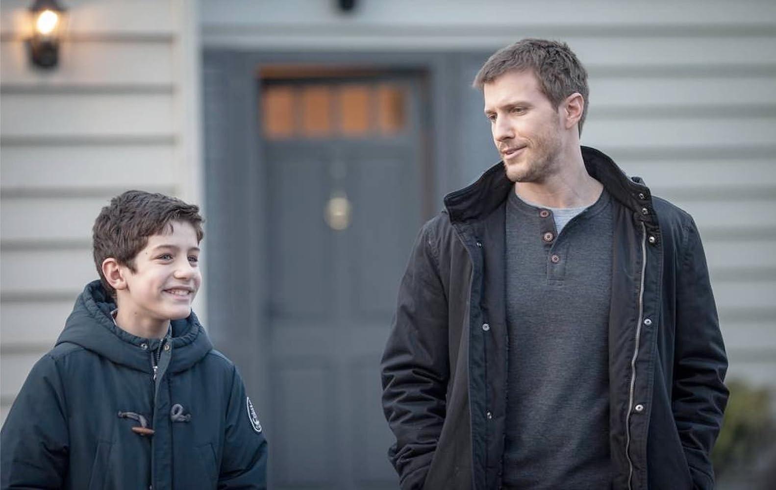 Absentia S01E08 – Brave Boy, serial online subtitrat în Română