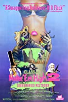 Image of Class of Nuke 'Em High Part II: Subhumanoid Meltdown