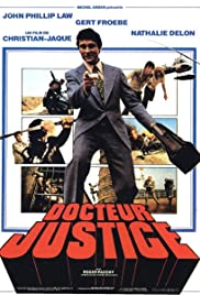 Docteur Justice Poster
