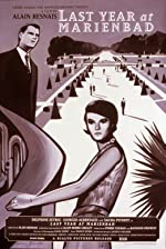 Last Year at Marienbad(1962)