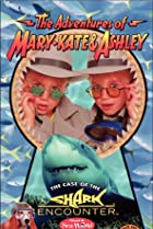 Image of The Adventures of Mary-Kate & Ashley: The Case of the Shark Encounter