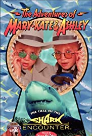 The Adventures of Mary-Kate & Ashley: The Case of the Shark Encounter Poster
