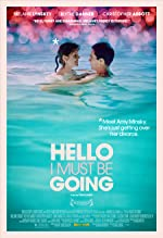 Hello I Must Be Going(2013)