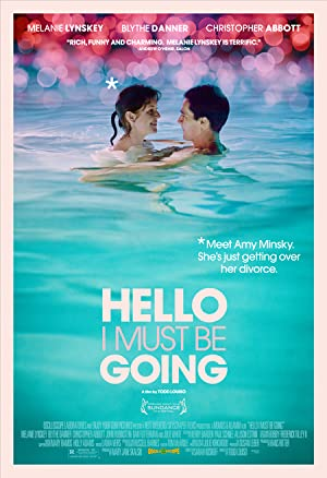 Hello I Must Be Going (2012) Download on Vidmate