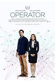 Watch Movie Operator (2016)
