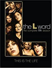 The L Word - Season 3 poster