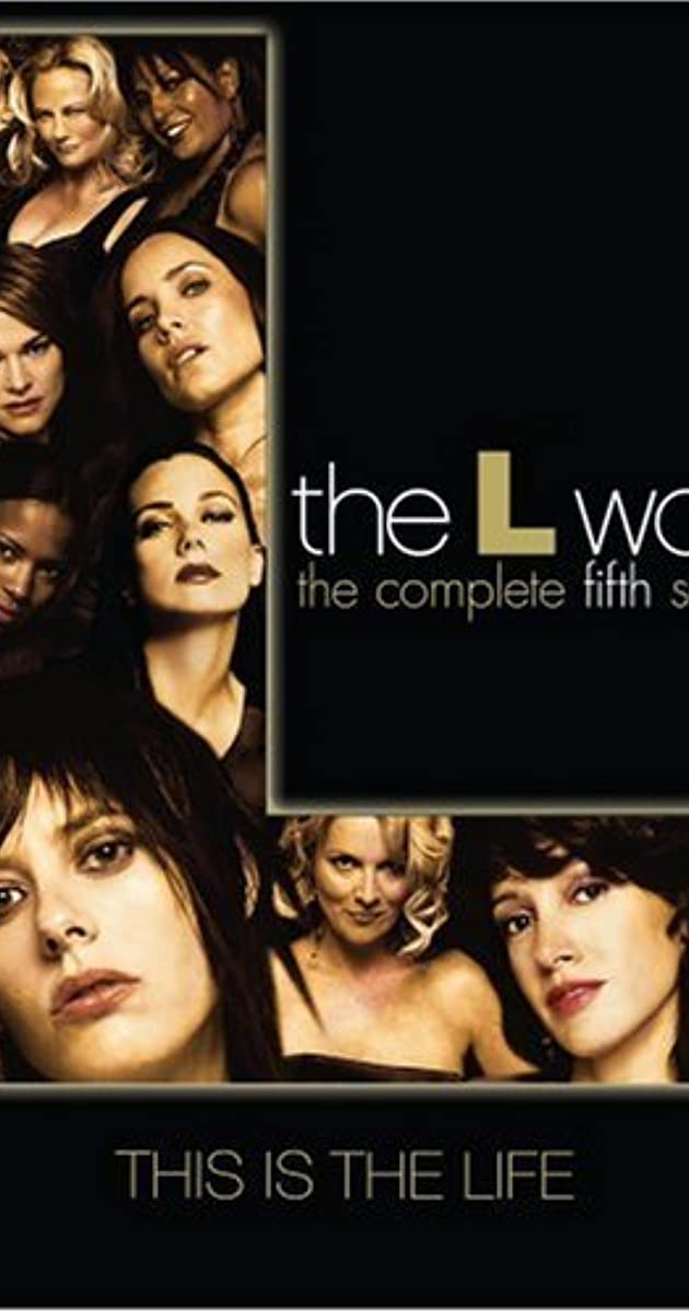 The lword season 5 kissing scenes