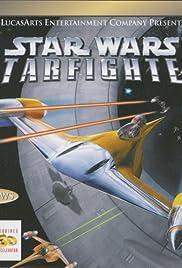 Star Wars: Starfighter Poster