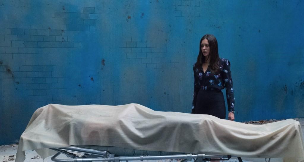 Flatliners – Linia mortii (2017), filme online subtitrat în Română
