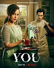You - Season 1 poster