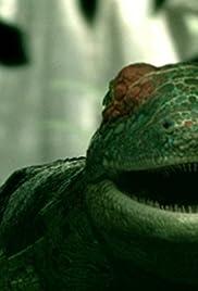 Reptile's Beginnings Poster