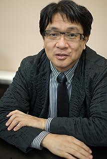 Hideyuki Kikuchi Picture