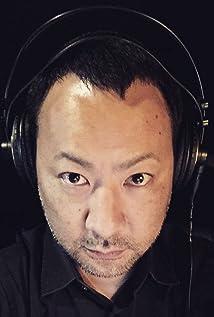 Michael Toji Picture