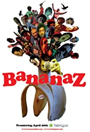 Bananaz (2008) Poster - Movie Forum, Cast, Reviews