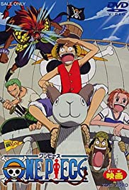 One piece the movie: Kaisokuou ni ore wa naru (2000)