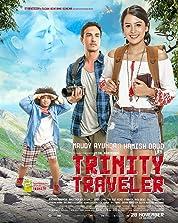 Trinity Traveler (2019) poster
